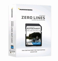 Humminbird AUTOCHART zline SD EU