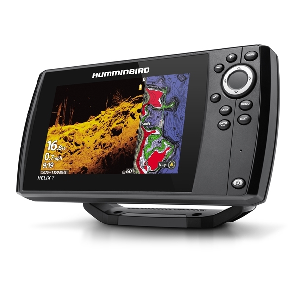 humminbird helix7 chirp mdi gps g3. Black Bedroom Furniture Sets. Home Design Ideas
